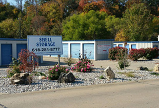 Southwoods Storage Center Provides Superior Self-Storage for Homes & Businesses in Columbia IL