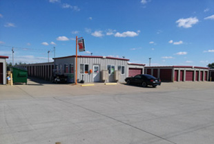 Troy Storage Center Offers Self-Storage Services in Troy Illinois
