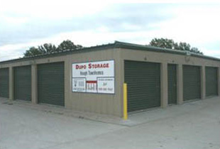 Dupo Storage Center Provides Superior Self-Storage Services in Dupo Illinois