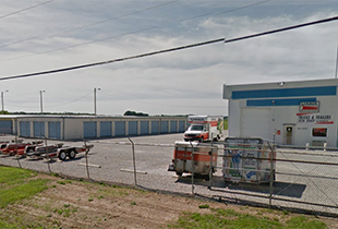 Mid-America Storage Center Offers Self-Storage Services in Belleville Illinois