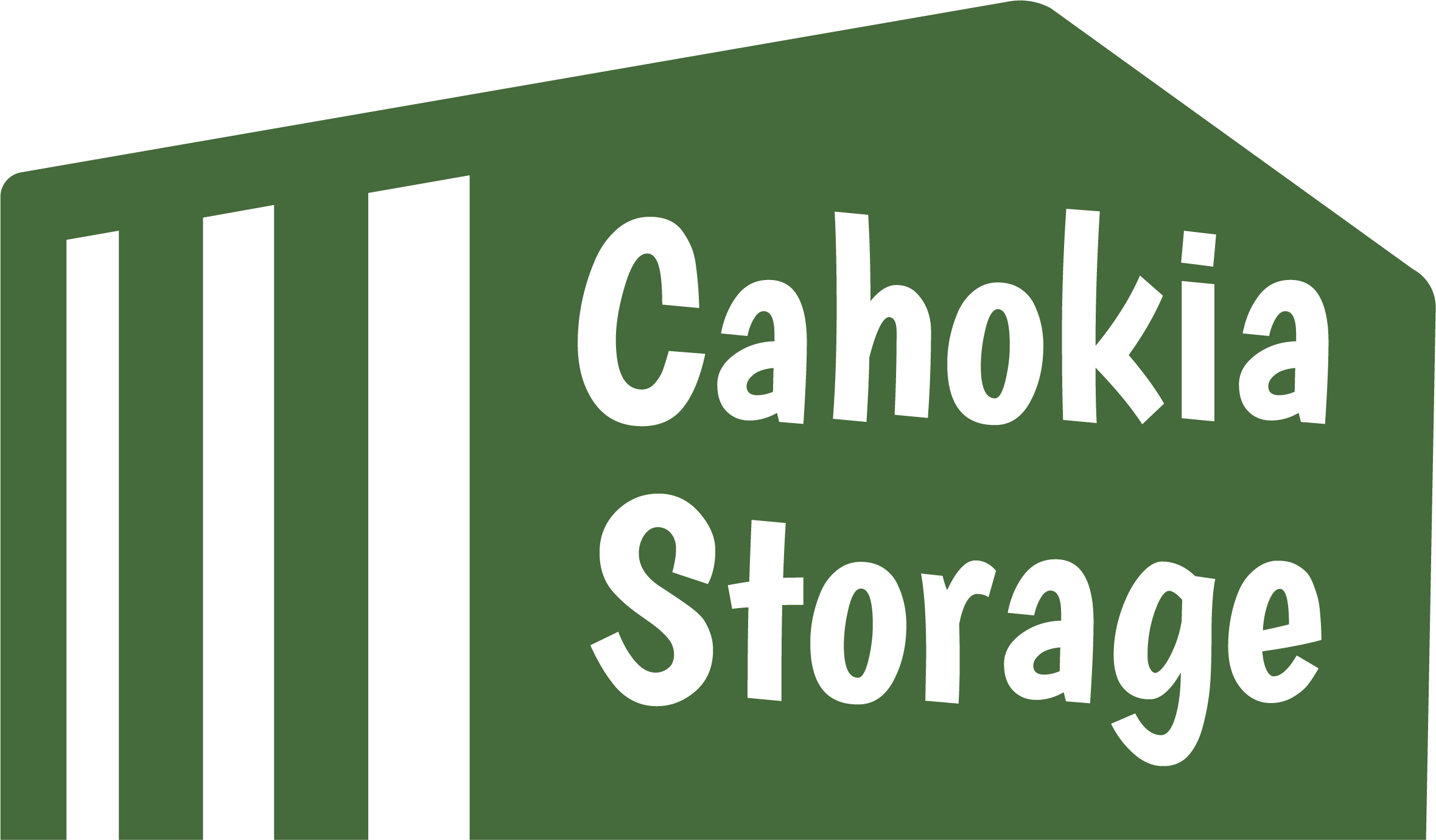 Cahokia Storage Center