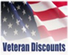 Veteran Discounts Available at Cahokia Storage Center in Cahokia, Illinois